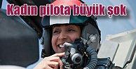 IŞİDi bombalayan kadın pilota ailesinden şok