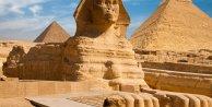 IŞİDin Hedefinde Mısır Piramitleri Var
