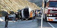 Ispartada Kaza: 15 Ölü, 30 Yaralı (4)