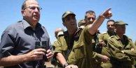 İsrail: Terör örgütünün komuta merkezi İstanbulda