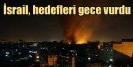 İsrailden Gazzeye anında misilleme: 4 hedef vuruldu