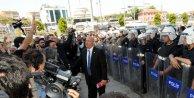 İstanbul Adalet Sarayında arbede yaşandı