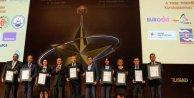 İstanbul Bilgi Üniversitesine EFQL ödülü