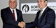 İstanbul Elmas Borsasında İşlemler Başladı
