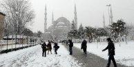 İstanbul gelinliğini giymeye hazırlanıyor!