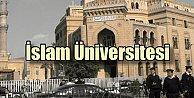 İstanbula İslam Üniversitesi kuruluyor