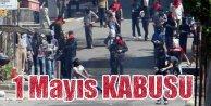 İstanbulda 1 Mayıs Alarmı: Poliste tüm izinler kaldırıldı