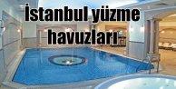 İstanbul'da havuz fiyatları 2015