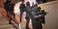 İstanbul'da narkotik operasyonu
