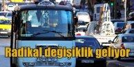 İstanbulkart taksi ve minibüslerde kullanımı 2016'da başlıyor