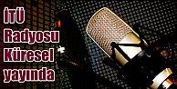 İTÜ Radyosunu dünya dinleyecek