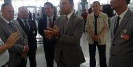 İzmir Adnan Menderes Havalimanında iç hat yolcuları artık daha mutlu