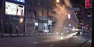 Kadıköydeki Işid Karşıtı Eylemde Ortalık Karıştı