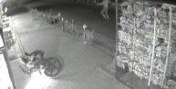 Kafeye ateş eden kıskanç genç iki polisi silahla yaraladı(2)
