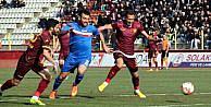 Kahramanmaraşspor-Göztepe: 0-3