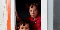 Kahramanmaraşta Suriyeli çocuklara 12 derslikli okul