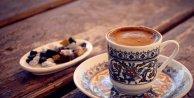 Kahve Kralicesine Soygun Tuzağı