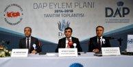 Kalkınma Bakanı Cevdet Yılmaz DAP Eylem Planını açıkladı