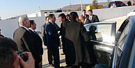 Kalkınma Bakanı Yılmaz, Kiliste organik zeytinyağı tesisi açılışı yaptı