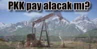 Kandil petrollerinden PKK da pay alacak mı?