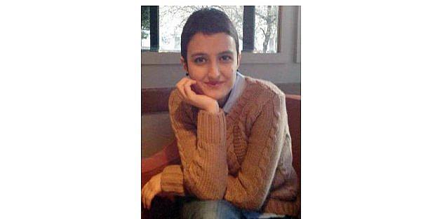 Üniversiteli kız, kansere yenik düştü