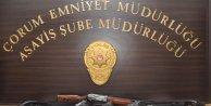 Kar maskeli çeteye operasyon: 6 gözaltı