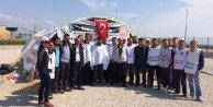 Karacabey Nestle'de işçilerin açlık grevi süresize dönecek