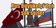 Karlov! PKK, kanarya sevenler derneği mi?