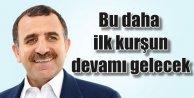 """Karslı """"AKP'deki kavga ilk  kurşundu.Devamı Gelecek"""