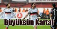 Kartal, Trabzon'u evinde devirdi : 2-0