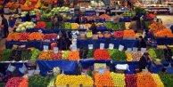 Kasım ayı enflasyon lideri domates…
