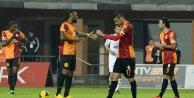 Kasımpaşa Galatasarayı elinden kaçırdı