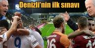 Kasımpaşa sahasında Galatasaray'la yenişemedi