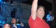 Kastamonuda Ahmet Şafak konseri