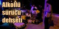 Kastamonu'da alköllü sürücü dehşeti, 7 yaralı var