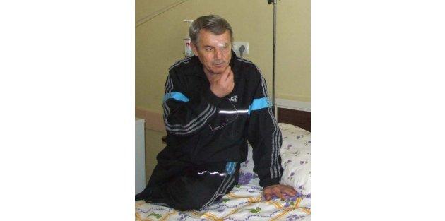 Katarakt ameliyatında gözünü kaybeden Gündüz, şofbenden sızan gazdan öldü