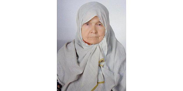 Kayıp Azheimer Hastası Kadının Cesedi Bulundu