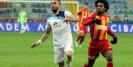 Kayserispor-Adana Demirspor Ek fotoğrafları