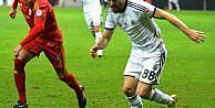 Kayserispor - Fenerbahçe maçı ek fotoğrafları