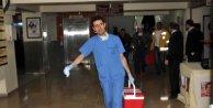 Kazada ölen Adıyamanlı askerin organları 5 kişiye hayat verecek