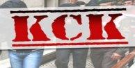 KCKya Yönelik  Operasyonda 5 Gözaltı
