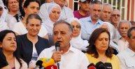 Kepenk kapatma çağrısı yapan DBP Diyarbakır İl Başkanı gözaltına alındı(2)