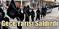Kerkük ve Musulda IŞİD gece yarısı vurdu