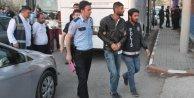 Keşanda 700 polisle huzur operasyonu: 44 gözaltı