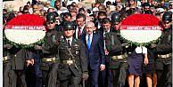 Kılıçdaroğlu: Atatürkün Yurtta Sulh Cihanda Sulh İlkesi Işiğinda Hareket Edeceğiz