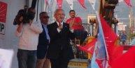 Kılıçdaroğlu: Davutoğlu Erdoğan için, Kılıçdaroğlu halk için çalışır (3)