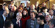 Kılıçdaroğlu: Davutoğlu Karikatür Gibi Adam (2)