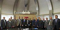 Kılıçdaroğlu  Emekli, Dul Ve Yetimlerin Temsilcileriyle Görüştü