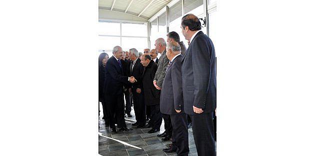 Kılıçdaroğlu: MİTin, adı gibi Milli olmasını istiyoruz