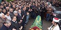Kılıçdaroğlunun kayınvalidesi hayatını kaybetti